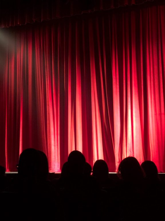 Ways Theater Can Improve Mental Health